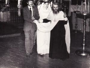 Отец Николай Варапаев