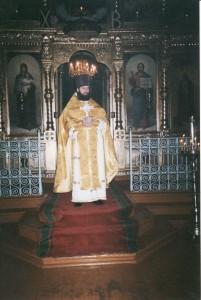 отец Николай Пузиков